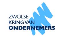 Zwolse Kring Van Ondernemers - Logo